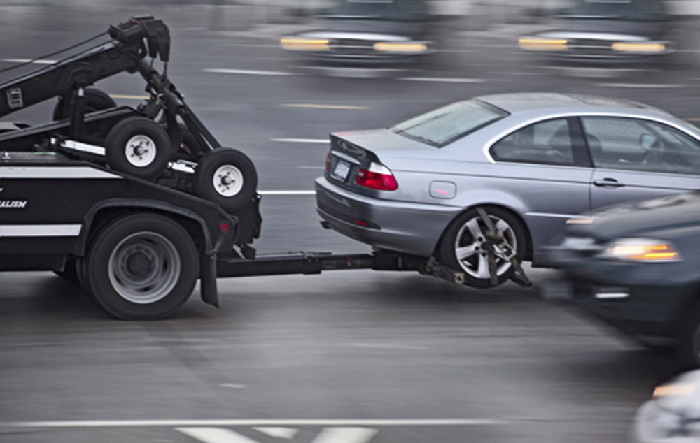 Automobile Towing Services in Overland Park, KS