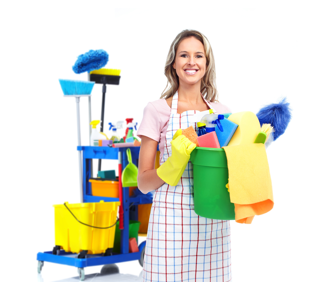 Cleaning Services in Overland Park, KS
