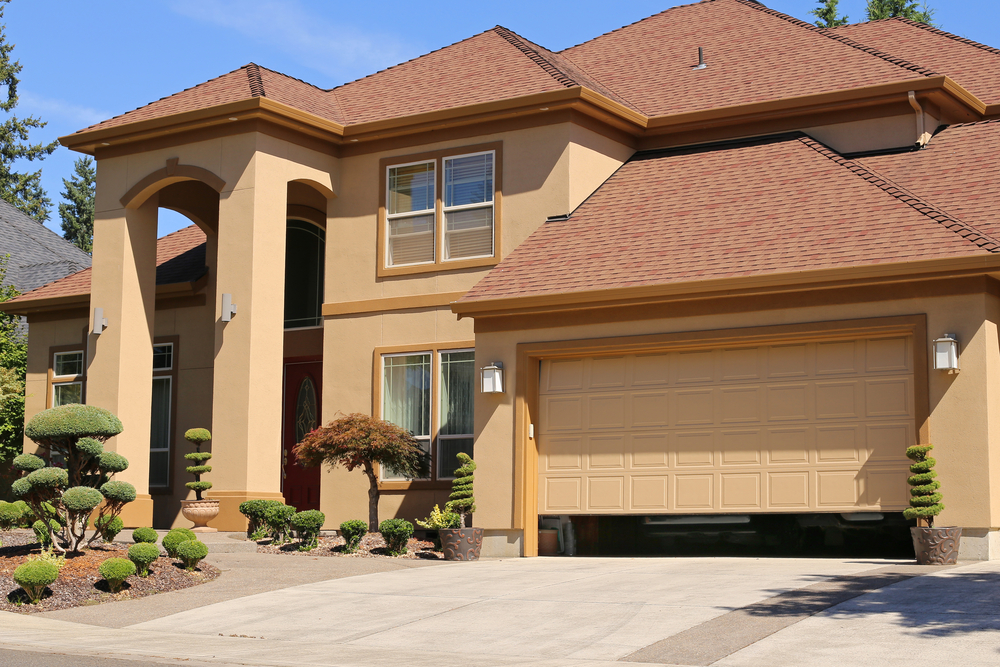 Garage Doors Services in Overland Park, KS