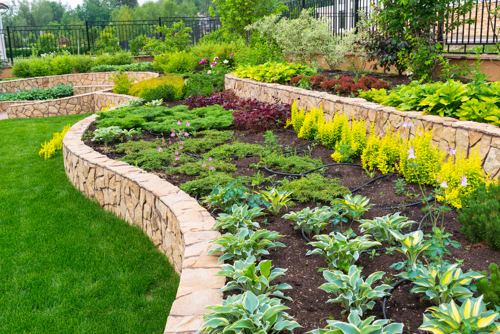Landscaping Services in Overland Park, KS