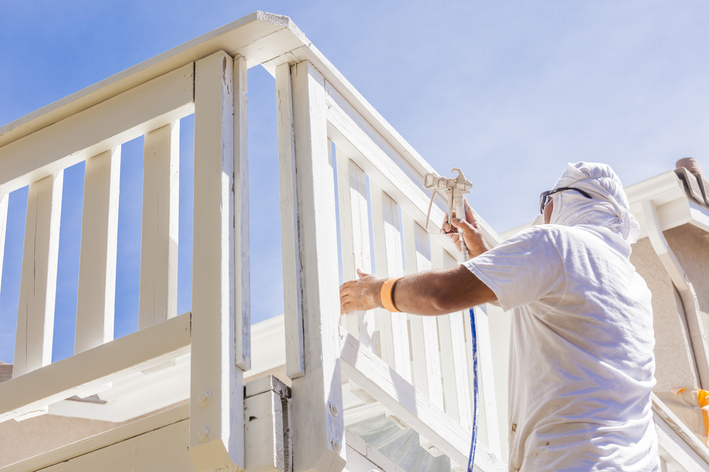 Painting Services in Overland Park, KS