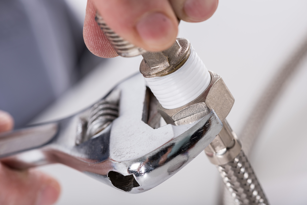 Plumbing Services in Overland Park, KS