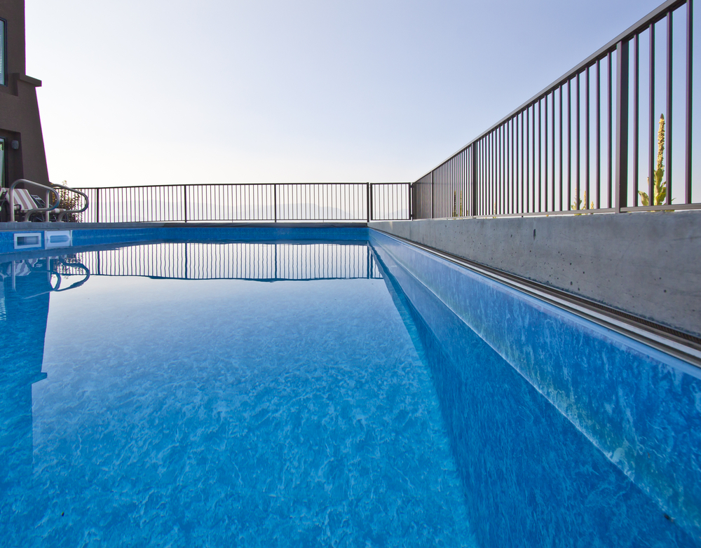 Swimming Pools Services in Overland Park, KS